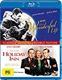 It's a Wonderful Life / Holiday Inn (plus The Broadway Musical) (Black & White + Color Versions)