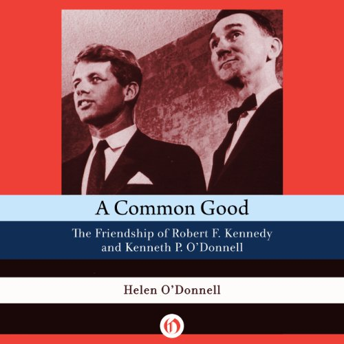 A Common Good audiobook cover art