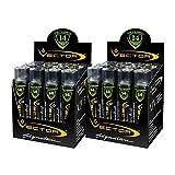 Vector Premium 320 Milliliter 14x Filtered Refined Butane Fuel 24 Pack
