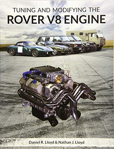 Lloyd, D: Tuning and Modifying the Rover V8 Engine