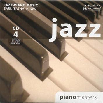 Jazz Piano Masters Vol. 4