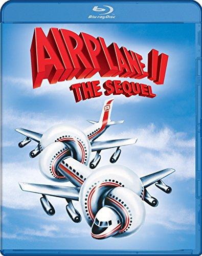 Airplane Ii: The Sequel [Edizione: Stati Uniti] [Blu-ray]