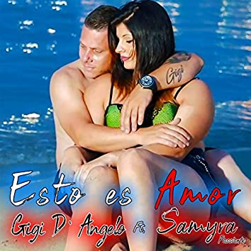 Esto es Amor (feat. Samyra Passiante)