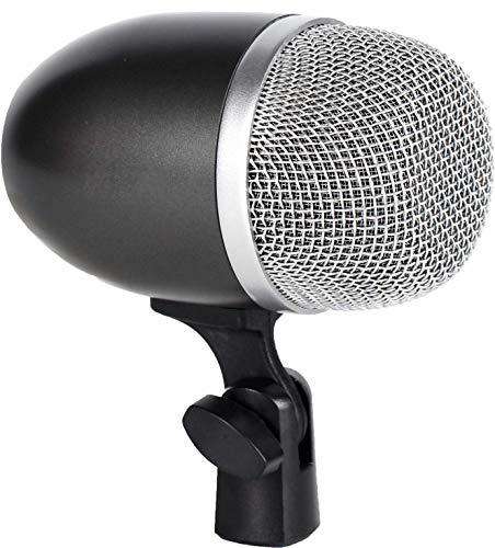 Ggf Bass Drum Microphone (Big Drum Mic) (Black)