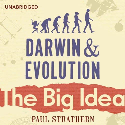 Darwin and Evolution: The Big Idea Titelbild