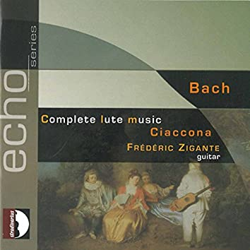 Ciaccona: Complete Lute Music