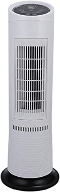Evaporative cooler Air Conditioner Fan,Humidification Mute Water Cooled Air Cooler Vertical Household Cooling Fan Air Cooling