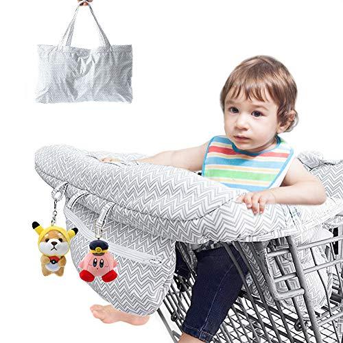 Zwini copertura di sede per bambino del bambino copertura dell alta sedia il rilievo di sicurezza completa harness trolley seggiolino coperchio della macchina