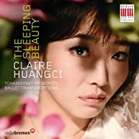 Sleeping Beauty by Claire Huangci (2013-10-08)