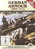 World War Ii - German Armour 1939-45 [Edizione: Regno Unito] [Edizione: Regno Unito]