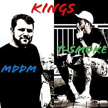 Kings (feat. T-Smoke)
