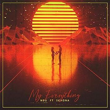 My Everything (feat. Skhona)
