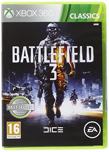 Battlefield 3 (Xbox 360) (New)
