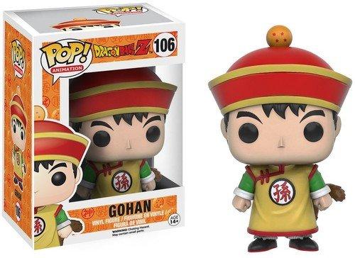 FunkoPOP!Dragon Ball: Gohan