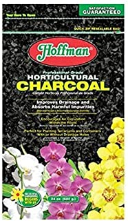 Hoffman 17502 Charcoal Soil Conditioner, 24-Ounce [2-Pack]
