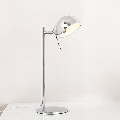 Lámpara de lectura moderna LED Lamp-XCH Deslumbrante DL- E27 Fuente de luz Alta
