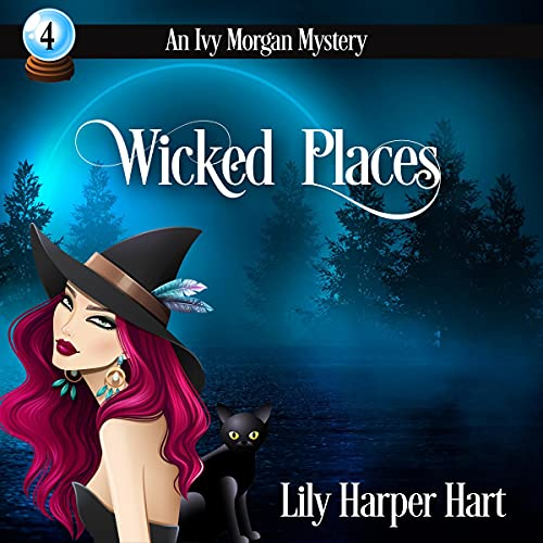 Wicked Places cover art