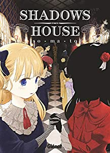 Shadows House Edition simple Tome 2