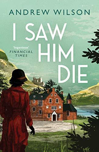 I Saw Him Die (Agatha Christie Series)
