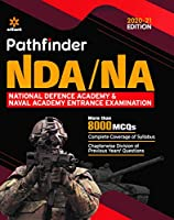 Pathfinder NDA/NA National Defence Academy & Naval Academy Entrance Examination