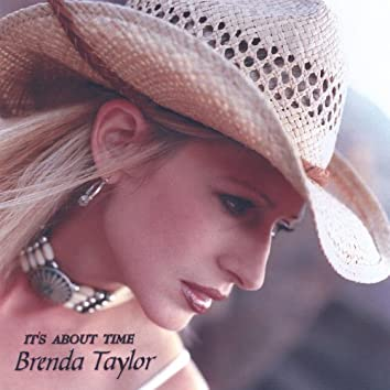 Brenda Taylor: It's About Time
