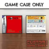 Gameboy Advance Mother 1 + 2 - Case