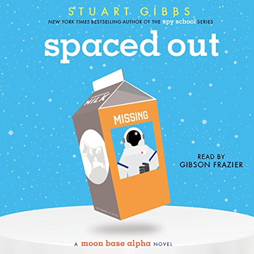 Spaced Out cover art