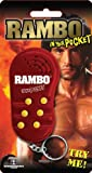 Image of Rambo In Your Pocket