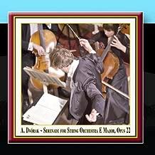 Dvorak: Serenade for String Orchestra in E Major, Op. 22
