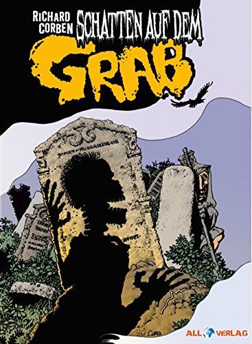 Schatten auf dem Grab