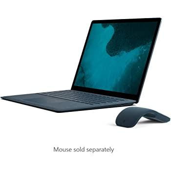 Microsoft Surface Laptop 2 (Intel Core i7, 16GB RAM, 512GB SSD) - Cobalt