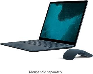 Microsoft Surface Laptop 2 (Intel Core i7, 8GB RAM, 256GB) - Cobalt (Newest Version)