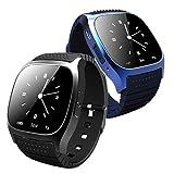 GAOJIAN Bluetooth uomini e donne di sport smart watch messaggio dial-up per ricordare il contapassi...