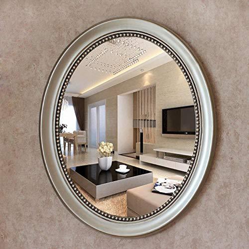 YBGW Standspiegel Groß Badezimmerspiegel Wandspiegel Wc Badezimmerspiegel Wasserdichter Spiegel Wc Waschbecken Spiegel