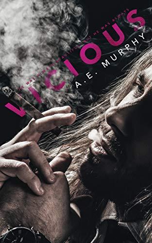 VICIOUS (English Edition)