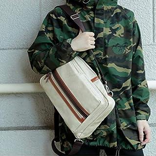 オティアス(Otias) 【日本製】フェイクレザーリュックサック/バックパック/合皮?PVC