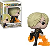 Figurine - Funko Pop - Manga - One Piece - Vinsmoke Sanji