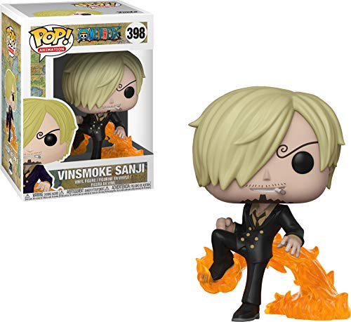 Pop One Piece Sanji Vinyl Figure