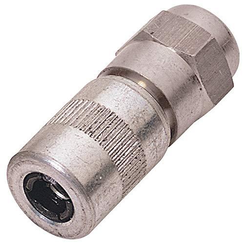 Draper 12771 1/20,3 cm Bspt robuste 4-jaw connecteur hydraulique