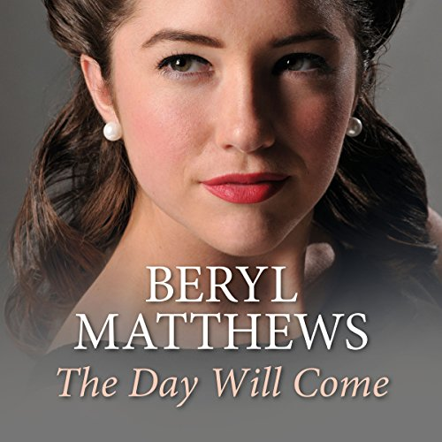 The Day Will Come audiobook cover art