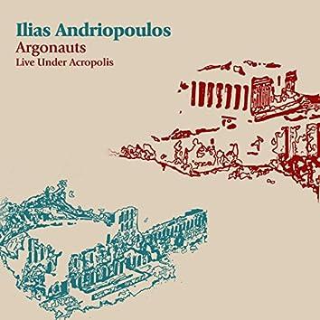 Argonauts: Live Under Acropolis