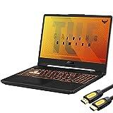 ASUS TUF A15 Gaming 144Hz Laptop, 15.6