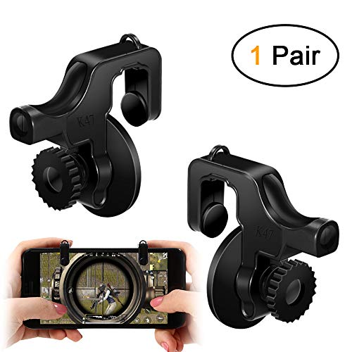 Vakili Mobile Game Triggers / Game Controller for PUBG / Fortnite / Rules of Survival for Android...