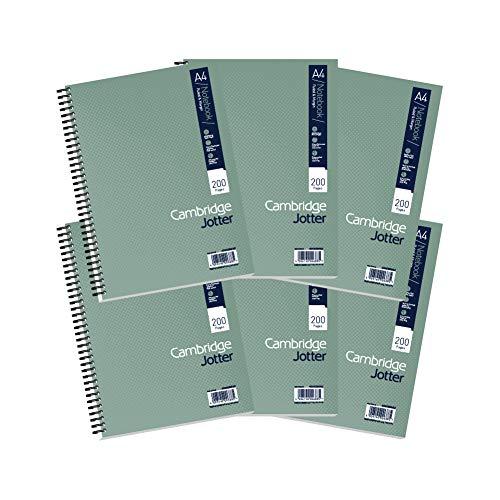 Best Wirebound Notebooks