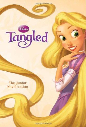 Tangled: The Junior Novelization (Disney Tangled)の詳細を見る