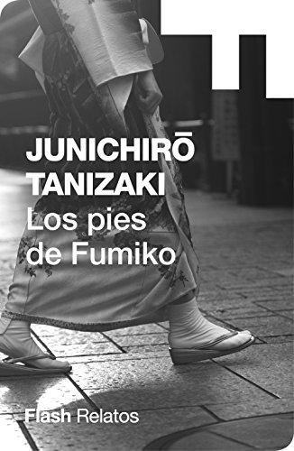 Los pies de Fumiko (Flash Relatos)