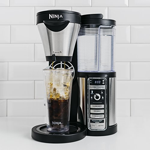Ninja Coffee Maker Package