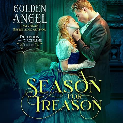 A Season for Treason cover art