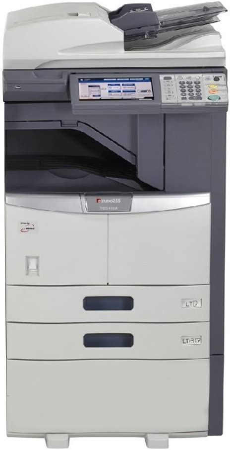 Toshiba E-Studio 455 Tabloid-Size Black Multifun Laser and White Discount mail order Sales for sale