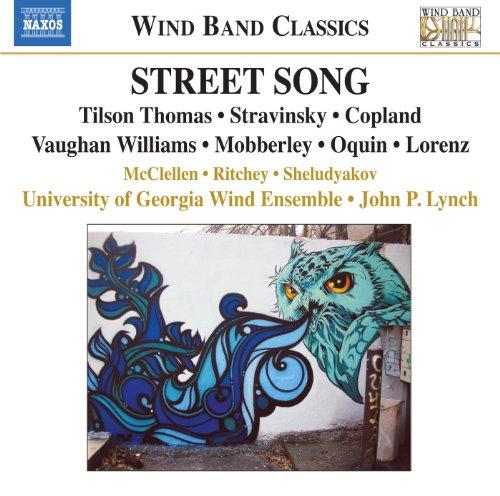 Concerto for Piano and Wind Instruments: II. Largo - Più mosso - Doppia valore - Tempo primo